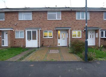 Thumbnail 2 bed terraced house to rent in Morris Drive, Whitnash, Leamington Spa