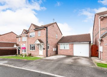3 bed semi-detached house for sale in Poplar Grove, Lundwood, Barnsley S71
