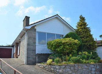 Thumbnail 3 bed bungalow for sale in Stone Park, Broadsands, Paignton