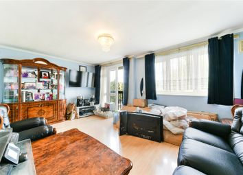 Thumbnail 3 bed maisonette for sale in Kedleston Court, 70 Redwald Road, London