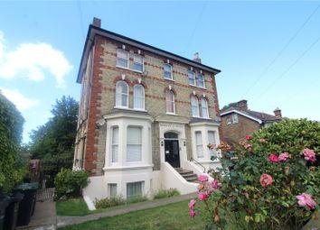 Thumbnail 1 bedroom flat for sale in Berkley House, 96 Windmill Street, Gravesend, Kent