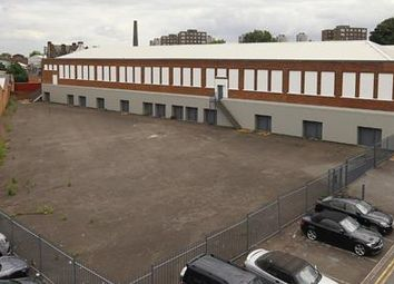 Thumbnail Land to let in 151 Woolwich Road, Westminster Industrial Estate, Charlton, London