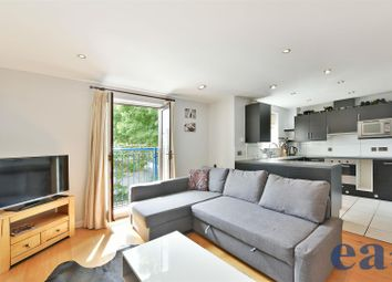 Thumbnail 2 bed flat for sale in Seville House, 11 1/2 Wapping High Street, Wapping