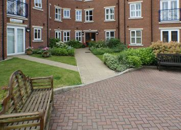 Thumbnail 1 bed flat for sale in Bigby Street, Brigg