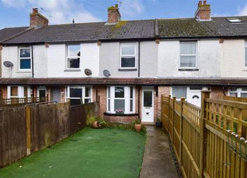 Thumbnail 3 bed terraced house for sale in Cylinder Road, Saltwood, Hythe, Kent