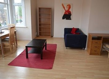 Thumbnail 2 bedroom maisonette to rent in Queens Parade, Brownlow Road, London