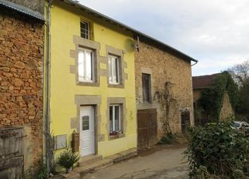 Thumbnail 2 bed equestrian property for sale in St-Julien-Le-Petit, Haute-Vienne, France