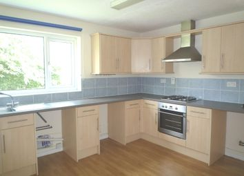 Thumbnail 2 bed property to rent in Meadow Walk, Yaxley, Peterborough