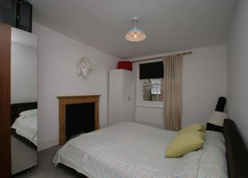 Thumbnail 1 bed flat to rent in Fairholme Road, West Kensington