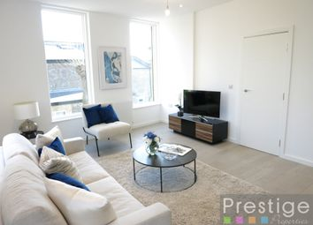 Thumbnail 1 bed flat to rent in Millfield Road, London