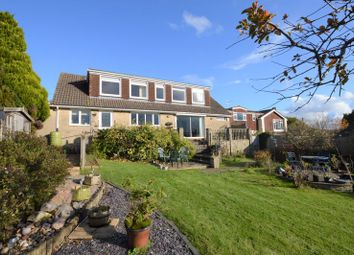 4 bed detached house for sale in Bath Old Road, Radstock BA3