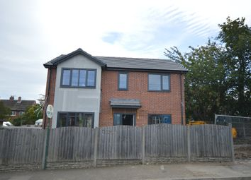 Thumbnail 3 bed detached house for sale in Broadowler Lane, Ossett
