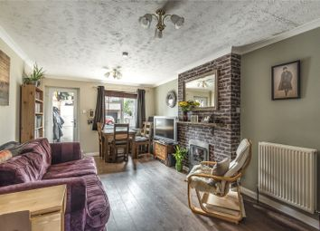Thumbnail 2 bedroom terraced house for sale in Monkswood Crescent, Tadley, Hampshire