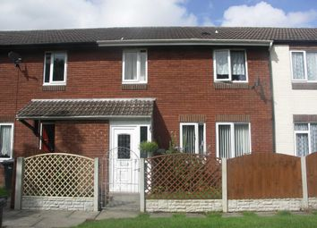 Thumbnail 3 bed terraced house for sale in Tag Croft, Ingol, Preston