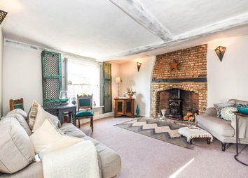 Thumbnail 2 bed flat for sale in Market Hill, Coggeshall, Colchester