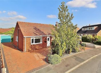Thumbnail 2 bed bungalow for sale in Cloverfield, Preston