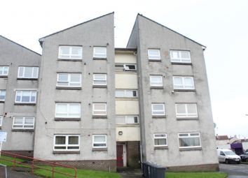 Thumbnail 2 bed flat for sale in Balmalloch Road, Kilsyth, Glasgow