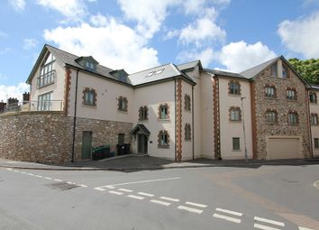 1 bed flat for sale in Teign Road, Newton Abbot TQ12