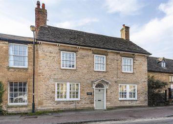 Thumbnail 4 bed terraced house for sale in Market Square, Bampton