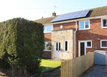 Thumbnail 3 bed terraced house for sale in Ferrers Road, Lutterworth