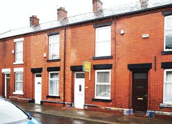 Thumbnail 2 bed terraced house to rent in Mount Pleasant Street, Ashton-Under-Lyne