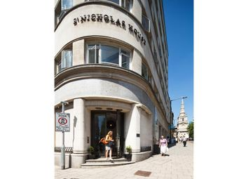 Thumbnail Serviced office to let in St. Nicholas House, High Street, Bristol, Somerset, England