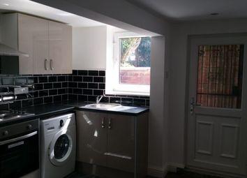 Thumbnail 1 bedroom flat to rent in Talbot Mount, Burley, Leeds, Burley LS4, Burley,