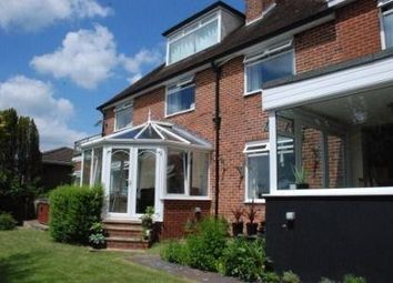 Thumbnail 4 bed property to rent in Argyll Road, Exeter