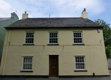 Thumbnail 5 bed property to rent in Longbrook Street, Plympton, Plymouth