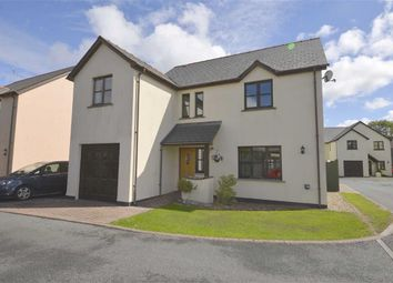 Thumbnail 4 bed property for sale in 5, Brook Meadows, Sageston, Pembrokeshire