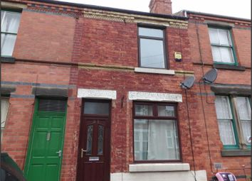 3 bed terraced house to rent in Harcourt Road, Forest Fields, Nottingham NG7
