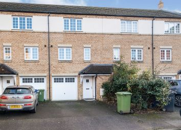 3 bed terraced house for sale in Dainty Grove, Grange Park, Northampton NN4