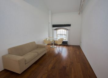 Thumbnail 1 bedroom flat to rent in Mills Bakery, Royal William Yard, Plymouth
