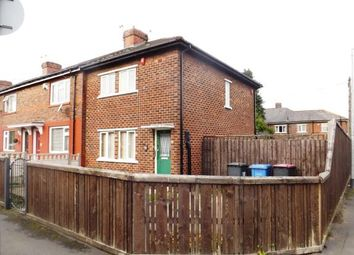 Thumbnail 2 bed end terrace house for sale in Lichfield Street, Salford, Greater Manchester