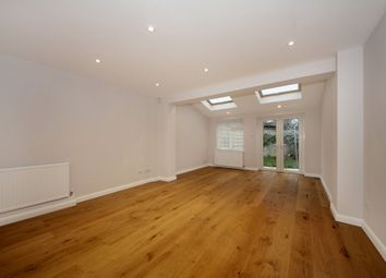 Thumbnail 3 bed terraced house to rent in Buckingham Close, London