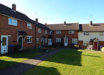 Thumbnail 3 bed property to rent in Waverley Close, Bulford Barracks, Amesbury
