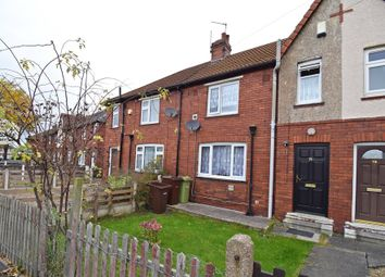 Thumbnail 3 bed terraced house for sale in Rutland Avenue, Sandal, Wakefield