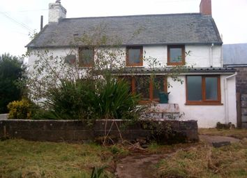 Thumbnail 3 bed cottage to rent in Hermon, Nr Crymych