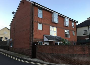 Thumbnail 2 bed maisonette to rent in Meadows Crescent, Honiton