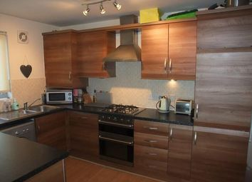 Thumbnail 2 bed flat to rent in West Main Street, Broxburn
