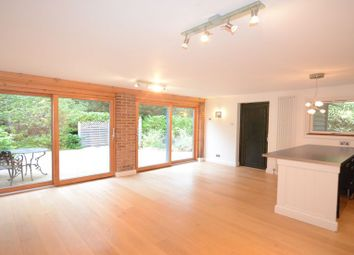 Thumbnail 1 bed flat to rent in Guildford Road, Frimley Green, Camberley