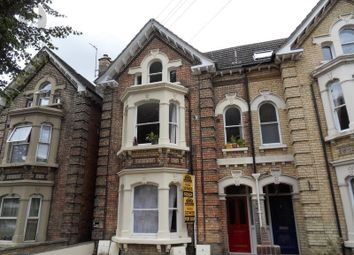 Thumbnail 1 bed flat for sale in Chaucer Road, Bedford