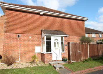 Thumbnail 3 bed semi-detached house for sale in Cormorant Close, Fareham