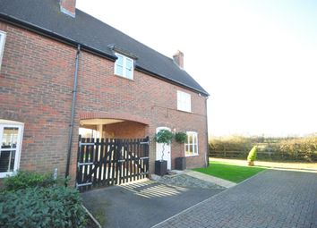 Thumbnail 2 bed end terrace house to rent in Larks View, Billingshurst