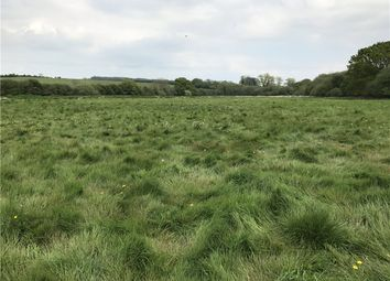 Thumbnail Land for sale in East Farm, Affpuddle, Dorchester, Dorset