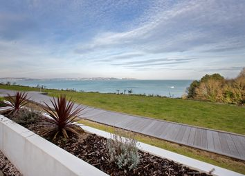 Thumbnail 2 bed flat for sale in The Cove, Brixham