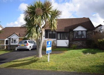 Thumbnail 2 bed detached bungalow for sale in Lane Field Road, Bideford