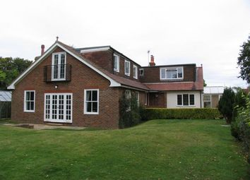Thumbnail 5 bed detached house to rent in Polegate BN27, Polegate,