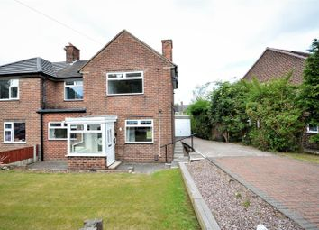 Thumbnail 3 bed end terrace house for sale in Dingleway, Appleton, Warrington