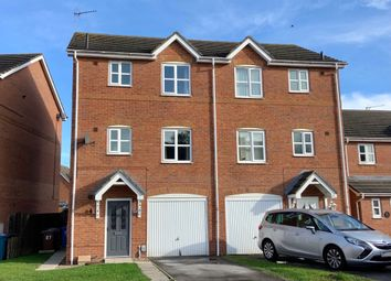 Thumbnail 3 bed semi-detached house for sale in Briarwood Close, Bransholme, Hull